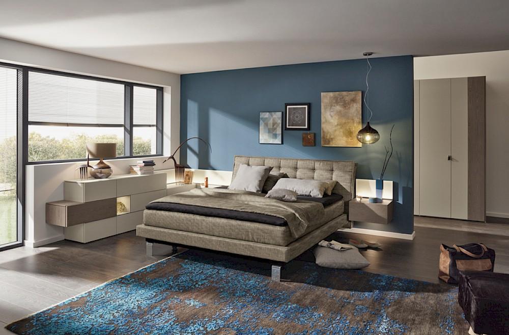 m bel bauer kg musterring gallery m. Black Bedroom Furniture Sets. Home Design Ideas
